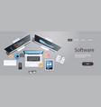 Design software development programming concept