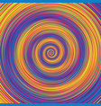abstract background with random color circles