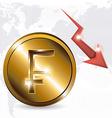 Global Economy design vector image vector image