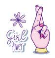 Girl power cartoons