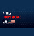 happy independence day background collection vector image vector image