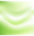 green backgrop vector image vector image