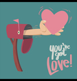 You have Got Love vector image vector image