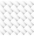ring pattern background - abstract graphic design vector image vector image