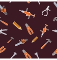 Tool seamless5 vector image vector image