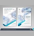 Presentation flyer design