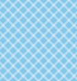 Blue background seamless pattern vector image vector image