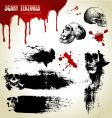 Scary textures vector | Price: 1 Credit (USD $1)
