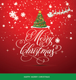 Christmas Background - vector image