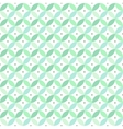 Seamless modern pattern vector image