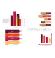 Infographic templates for business eps10