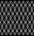 tile pattern with black and white background vector image vector image