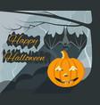 feast of halloween saints vector image