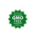 logo gmo free vector image