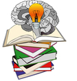 Energy for the Brain vector image vector image