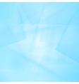 Azure Line Background vector image vector image