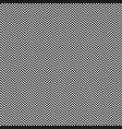 black and white herringbone tweed seamless pattern vector image