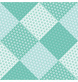 concept geometry line seamless pattern vector image vector image