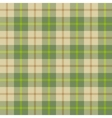 Seamless pattern Scottish cage vector image vector image