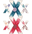 xxx signs vector image