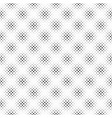 seamless monochrome geometrical diagonal square vector image vector image