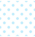 blue circle pattern design white background vector image vector image
