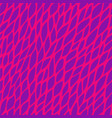 seamless purple and pink animal print vector image vector image