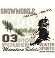 Snow mobile 2