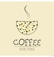 Coffee house coffee shop vector image vector image