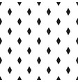arrow pin pattern seamless vector image vector image