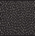 Seamless abstract geometric pattern in retro