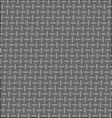 steel floor vector image