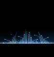 abstract background technology communication data vector image vector image