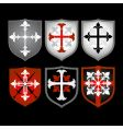 Medieval set vector | Price: 1 Credit (USD $1)
