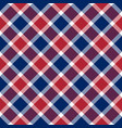 tartan plaid scottish seamless pattern background vector image vector image