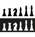 icon chess pieces