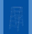 Outline household steps