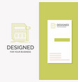 business logo for internet page web webpage vector image vector image