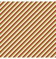 christmas seamless pattern diagonal lines vector image vector image