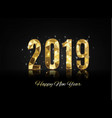 premium luxury new year background for holiday vector image vector image