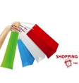 Shopping concept background vector image