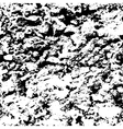 Seamless texture stone vector image