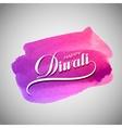 Diwali vector image