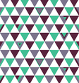 Spain Top Colors Background Triangle Polygon vector image vector image