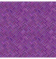 purple abstract repeating diagonal striped vector image vector image