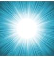 star burst vector image vector image