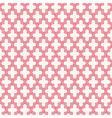 islam geometric pattern seamless arabesque vector image vector image