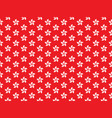 hongkong orchid tree flag abstract seamless vector image vector image