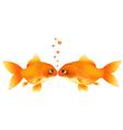 Wish Of Love vector image vector image