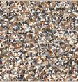 neutral random tiling geo graphic texture motif vector image